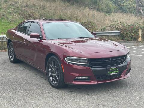 2018 Dodge Charger for sale at Lux Motors in Tacoma WA
