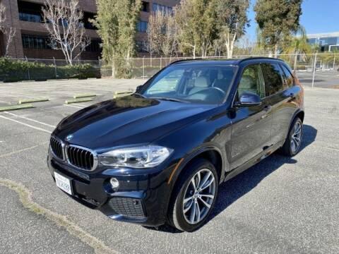 2017 BMW X5 for sale at Venice Motors in Santa Monica CA