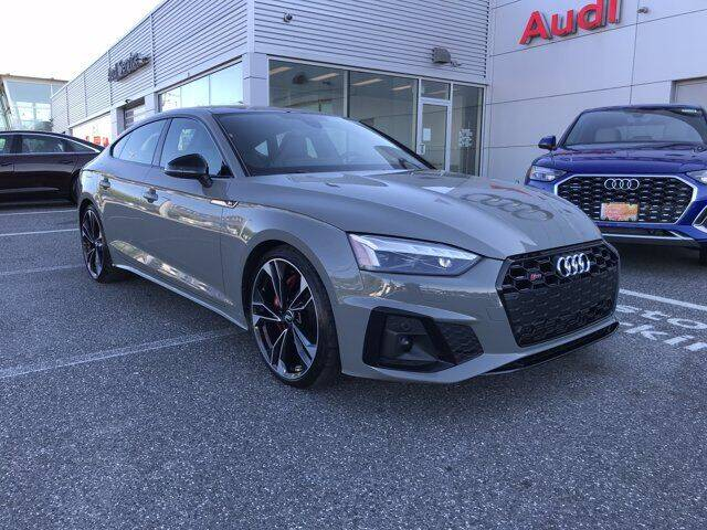 2020 Audi S5 Sportback for sale in Watertown, CT