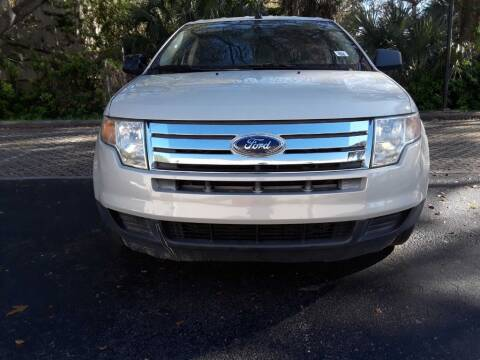 2007 Ford Edge for sale at AUTO IMAGE PLUS in Tampa FL
