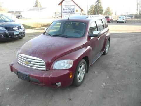 2006 Chevrolet HHR for sale at Northwest Auto Sales in Farmington MN