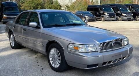 2010 Mercury Grand Marquis for sale at Cobalt Cars in Atlanta GA
