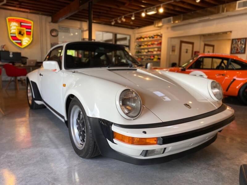 1984 Porsche 911 for sale at PARKHAUS1 in Miami FL