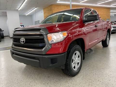 2017 Toyota Tundra for sale at Dixie Motors in Fairfield OH