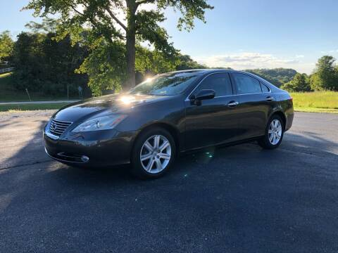 2008 Lexus ES 350 for sale at Browns Sales & Service in Hawesville KY