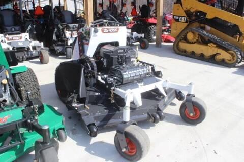 2021 Bobcat ZS4000