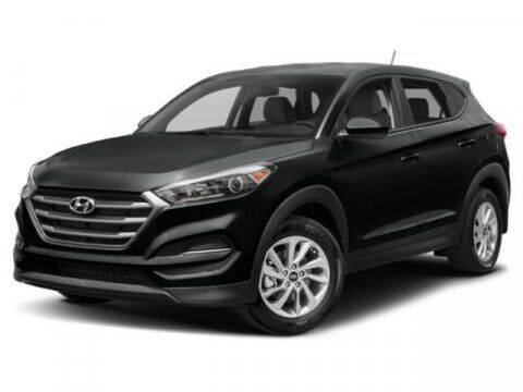 2018 Hyundai Tucson for sale at Wayne Hyundai in Wayne NJ