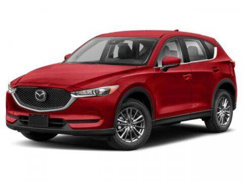 2021 Mazda CX-5 for sale at Stephen Wade Pre-Owned Supercenter in Saint George UT
