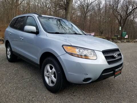 2008 Hyundai Santa Fe for sale at Bloomingdale Auto Group in Bloomingdale NJ