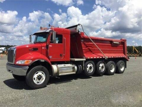 2020 Peterbilt 348 for sale at Vehicle Network in Apex NC