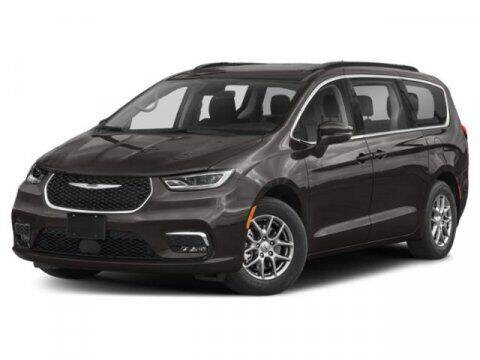 2021 Chrysler Pacifica for sale in Duncanville, TX