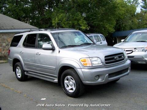 used 2002 toyota sequoia for sale carsforsale com used 2002 toyota sequoia for sale