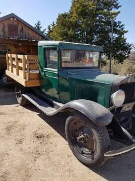 1929 Chevrolet Silverado 1500 SS Classic for sale at Haggle Me Classics in Hobart IN