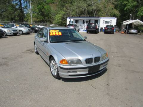 1999 BMW 3 Series for sale at Auto Bella Inc. in Clayton NC