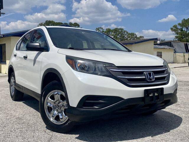 2013 Honda CR-V for sale in Orlando, FL
