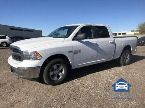 2019 RAM Ram Pickup 1500 Classic for sale at MyAutoJack.com @ Auto House in Tempe AZ