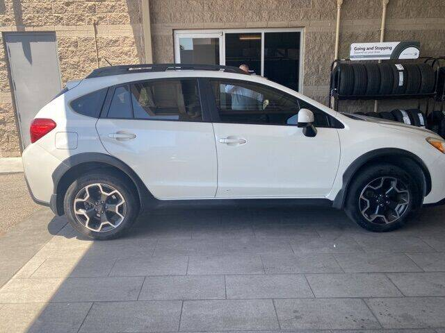 2014 Subaru XV Crosstrek for sale in Phoenix, AZ