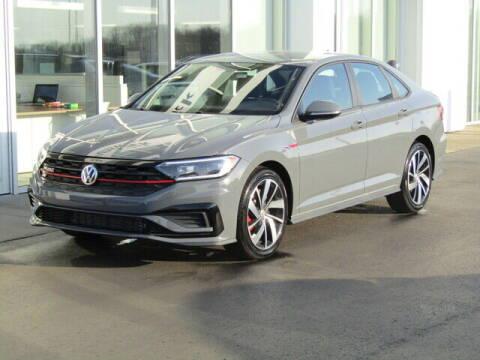2021 Volkswagen Jetta GLI for sale at Brunswick Auto Mart in Brunswick OH