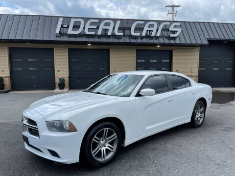 2012 Dodge Charger for sale at I-Deal Cars in Harrisburg PA
