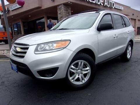 2012 Hyundai Santa Fe for sale at Lakeside Auto Brokers Inc. in Colorado Springs CO