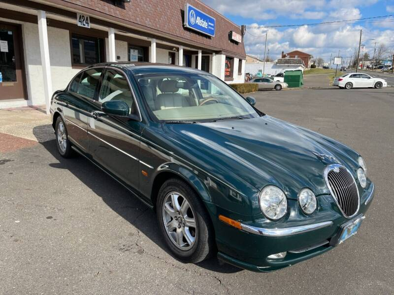 2003 Jaguar S-Type for sale at Cash 4 Cars in Penndel PA
