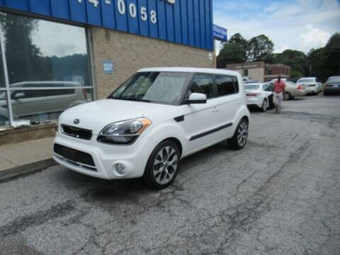 2013 Kia Soul for sale at Southern Auto Solutions - 1st Choice Autos in Marietta GA