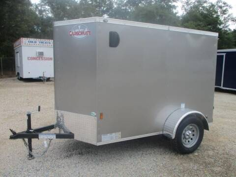 2022 Continental Cargo Sunshine 5X8 for sale at Vehicle Network - HGR'S Truck and Trailer in Hope Mills NC
