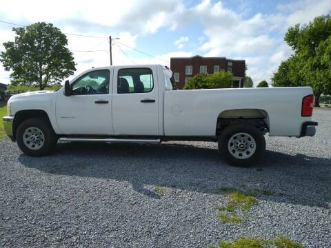 2014 Chevrolet Silverado 3500HD for sale at Dealz on Wheelz in Ewing KY