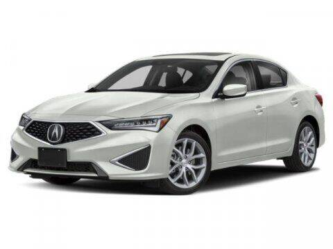 2019 Acura ILX for sale at Stephen Wade Pre-Owned Supercenter in Saint George UT