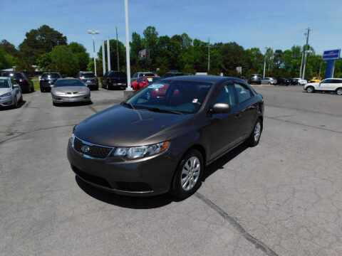 2013 Kia Forte for sale at Paniagua Auto Mall in Dalton GA