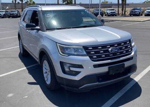 2016 Ford Explorer for sale at Boktor Motors in Las Vegas NV