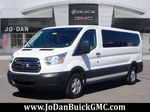 2017 Ford Transit Passenger for sale at Jo-Dan Motors - Buick GMC in Moosic PA