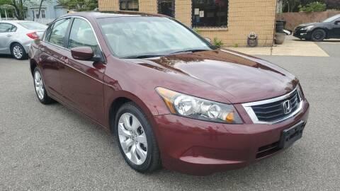 2009 Honda Accord for sale at Citi Motors in Highland Park NJ
