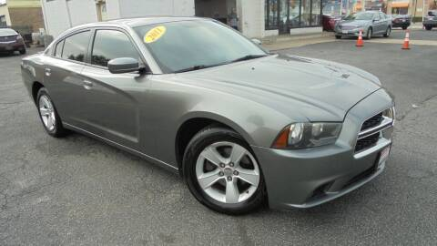 2011 Dodge Charger for sale at Absolute Motors in Hammond IN