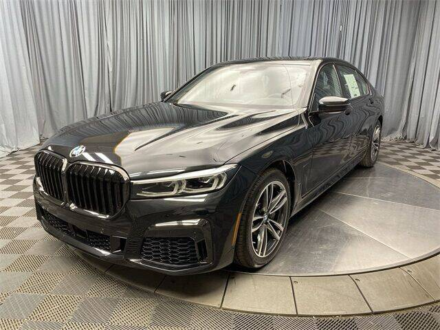 2021 BMW 7 Series for sale in Tacoma, WA