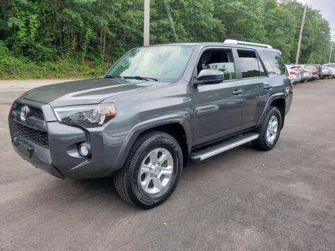 2015 Toyota 4Runner for sale at GA Auto IMPORTS  LLC in Buford GA