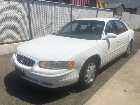 2000 Buick Regal for sale at Jay's Automotive in Westfield NJ