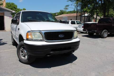 2002 Ford Expedition for sale at SAI Auto Sales - Used Cars in Johnson City TN