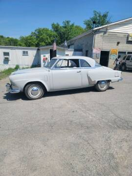 1951 Studebaker Commander for sale at AUTOMAR in Cold Spring NY