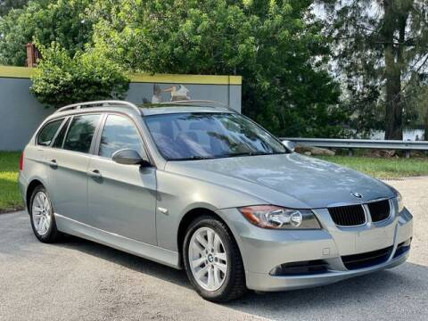 2006 BMW 3 Series for sale at Exclusive Impex Inc in Davie FL
