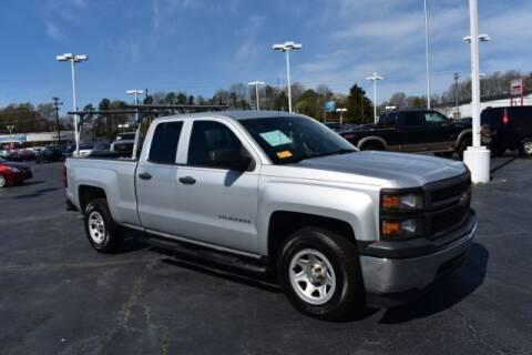 2015 Chevrolet Silverado 1500 for sale at Adams Auto Group Inc. in Charlotte NC