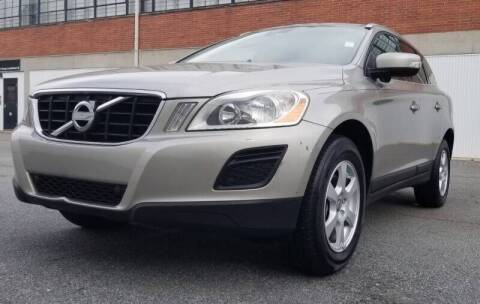 2012 Volvo XC60 for sale at Atlanta's Best Auto Brokers in Marietta GA
