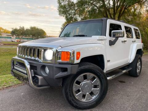 2006 HUMMER H3 for sale at Powerhouse Automotive in Tampa FL