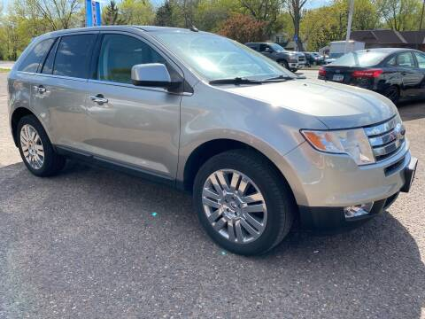2008 Ford Edge for sale at Sunrise Auto Sales in Stacy MN