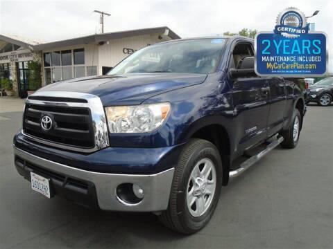 2013 Toyota Tundra for sale at Centre City Motors in Escondido CA