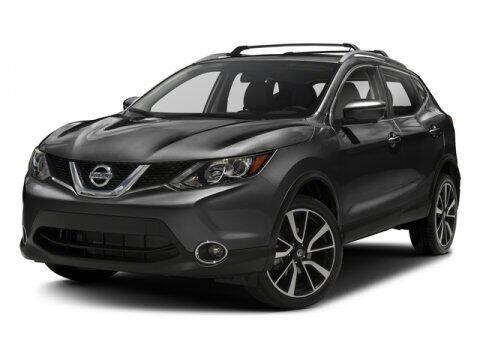 2017 Nissan Rogue Sport for sale at BEAMAN TOYOTA in Nashville TN