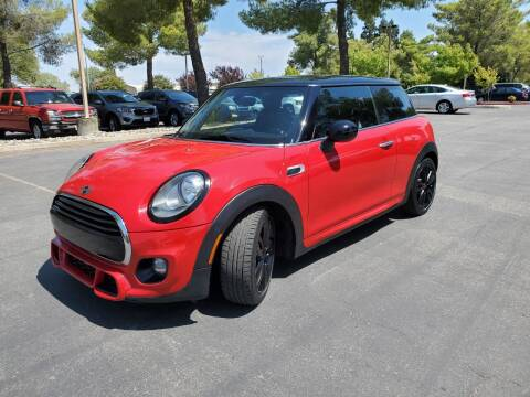 2017 MINI Hardtop 2 Door for sale at Matador Motors in Sacramento CA
