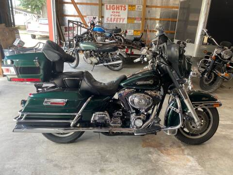 1999 Harley Davidson Electra Glide Classic for sale at CarSmart Auto Group in Orleans IN