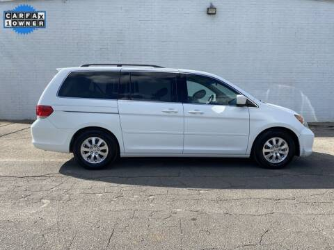 2009 Honda Odyssey for sale at Smart Chevrolet in Madison NC