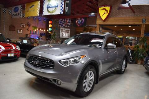 2011 Infiniti FX35 for sale at Chicago Cars US in Summit IL